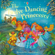 Cover of The Twelve Dancing Princesses