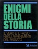 Cover of Enigmi della storia