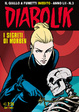 Cover of Diabolik anno LII n. 3