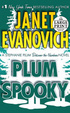Cover of Plum Spooky