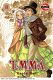 Cover of Emma, Volume 8