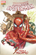 Cover of Amazing Spider-Man n. 658