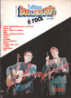 Cover of L'ultimo Buscadero n. 44 (gennaio 1985)