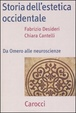 Cover of Storia dell'estetica occidentale