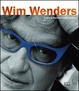 Cover of Wim Wenders