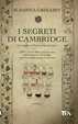 Cover of I segreti di Cambridge