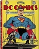 Cover of 75 Years of DC Comics