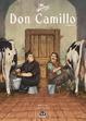Cover of Don Camillo a fumetti vol. 9