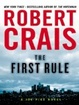 Cover of The First Rule