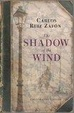Cover of The Shadow of the Wind