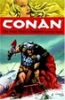 Cover of Conan Volume 1