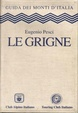 Cover of Le Grigne
