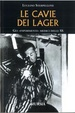 Cover of Le cavie dei lager