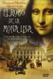 Cover of El robo de la Mona Lisa