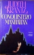 Cover of Conquistero Manhattan