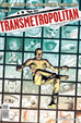 Cover of Transmetropolitan Nº 03