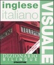 Cover of Dizionario visuale bilingue