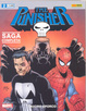 Cover of The Punisher n. 2: Lavoro sporco
