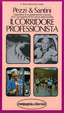 Cover of Il corridore professionista