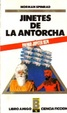 Cover of Jinetes de la antorcha