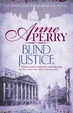 Cover of Blind Justice