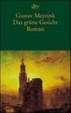 "Cover of ""Das"" grüne Gesicht"