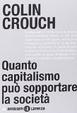 Cover of Quanto capitalismo può sopportare la società