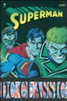 Cover of Superman classic 1. DC classic