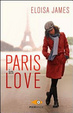 Cover of Paris in love