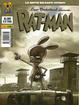 Cover of Rat-Man Speciale: La notte dei ratti viventi