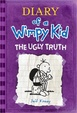 Cover of Diary of a Wimpy Kid: The Ugly Truth