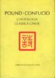 Cover of Confucio. L'antologia classica cinese