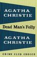 Cover of Dead Man's Folly