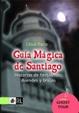 Cover of Guía mágica de Santiago