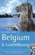 Cover of The Rough Guide to Belgium & Luxembourg