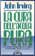 Cover of La cura dell'acqua pura