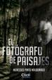 Cover of El fotógrafo de paisajes