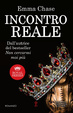 Cover of Incontro reale