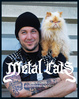 Cover of Metal Cats