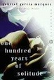 Cover of One Hundred Years of Solitude