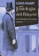 Cover of Fisiologia del flâneur
