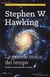 Cover of La grande storia del tempo