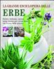 Cover of La grande enciclopedia delle erbe