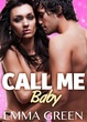 Cover of Call Me Baby - Vol. 3