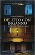 Cover of Delitto con inganno