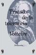 Cover of Tratado de la tolerancia