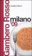 Cover of Milano del Gambero Rosso 2009