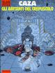 Cover of Gli abitanti del crepuscolo