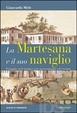 Cover of La Martesana e il suo naviglio