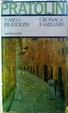 Cover of Cronaca familiare